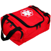 Dixie EMS First Responder Fully Stocked Trauma First Aid Kit 1